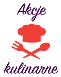 Akcje Kulinarne - wklejka na bloga
